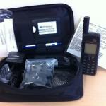 satellite phone 9555 kit