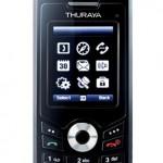 Satellite phone Thuraya XT 1