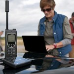 satellite phone Iridium access 2
