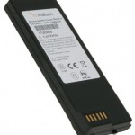 iridium 9555-battery-front