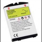 iridium battery