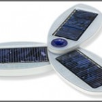 satellite phone solar charger